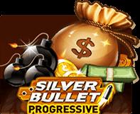 slotxo SilverBullet Progressive - SLOTXO
