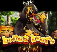 Bonus Bear - SLOTXO