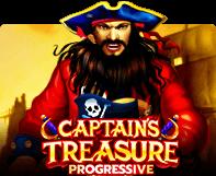xo Captainstreasureplus - SLOTXO