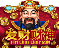 xoสล็อต Fatchoychoysun - SLOTXO