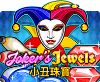 Jokersjewels - SLOTXO