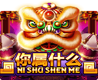 Nishushenme - SLOTXO