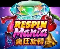 Respinmania - SLOTXO