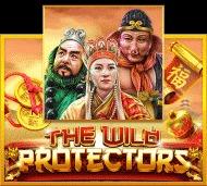 สมัครสล็อตxo the wile protectors