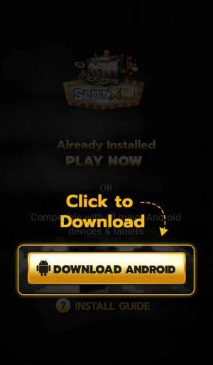 ขั้นตอนที่ 1. วิธีติดตั้ง SLOTXO บน Android